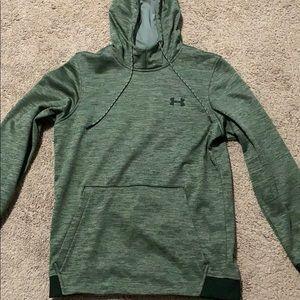 Under Armour Athletic hoodie